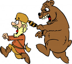 A Grizzly Murder?! How to Avoid Mistakes with 7 Pairs of Confusing Words