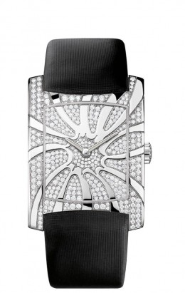 Ebel Brasilia Ladies Diamonds Strap
