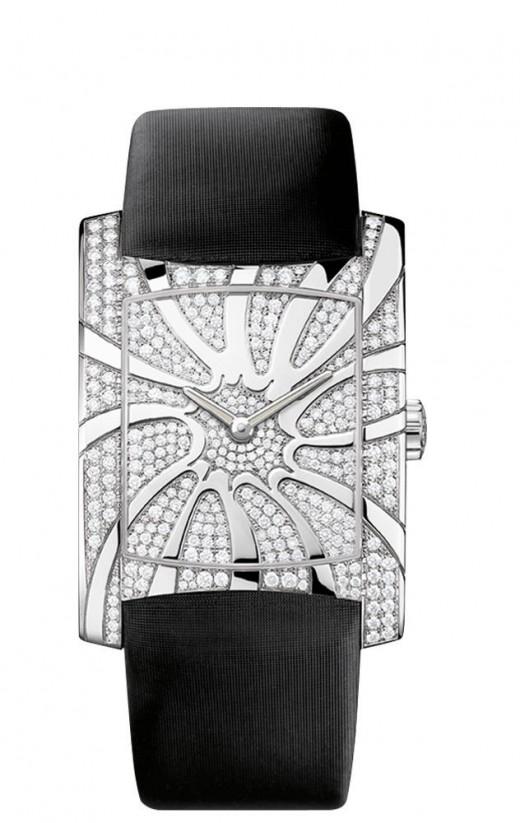 Ebel Brasilia Ladies Diamonds Strap