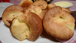 Easiest Ever Yorkshire Pudding Recipe