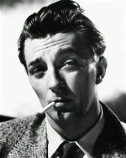 Robert Mitchum: The original tough guy