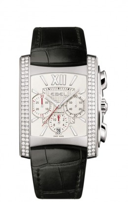 Ebel Brasilia Men's Diamonds