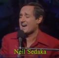 The Music Romance Lyrics of Neil Sedaka and Carole King