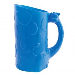 Munchkin Shampoo Rinser, Blue Jiraffe