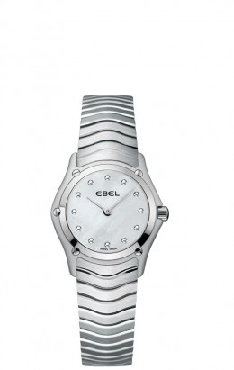 Ebel | Classic Ladies | Stainless Steel