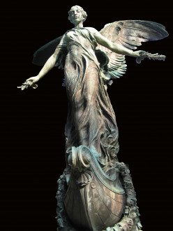 Do Angels Have Free Will?