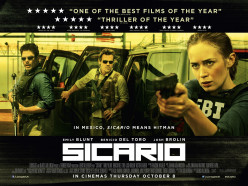 What is exactly the movie Sicario is telling us?