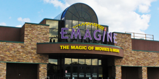 Emagine Theater in Rochester Hills
