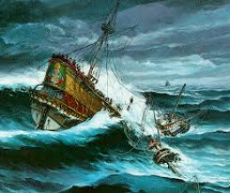 Shiprecked