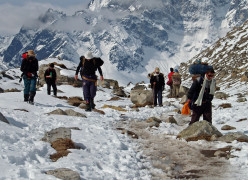7 Exciting Trekking Destinations in the World