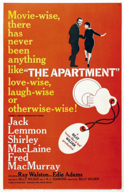 Film Review: The Apartment