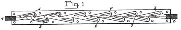 Tesla's  valvular conduit