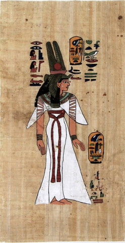 Ancient Egyptian Contraceptive Methods