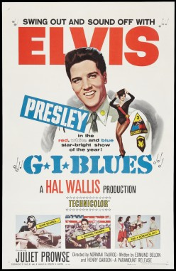 Film Review: G.I. Blues