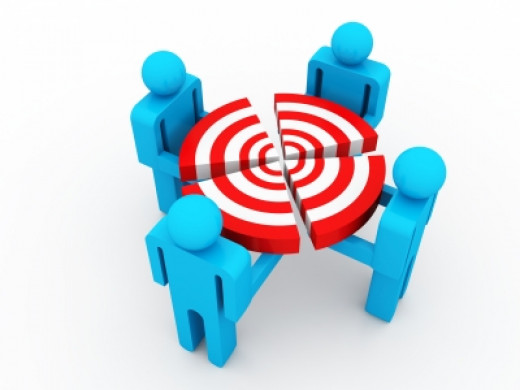 If you are the target user of a website, you may be invited to participated in user testing of that website