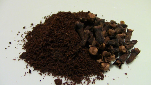 Cloves essential oil can be used to break hexes, clear one's head of negative energy, provide protection over one's home, and aid in overall wellness.