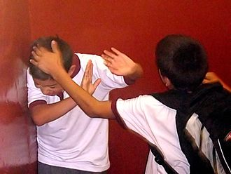 How To Deal With Bullying. East Meets West Through Hub Pages. Raine law Yuen.