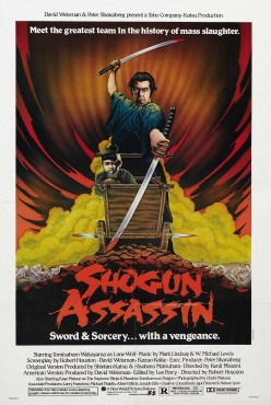 Grindhouse Double Feature - Episode Six : Shogun Assassin and Master of the Flying Guillotine
