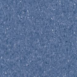 Traditional Vinyl Tile (VCT) - Royal Blue