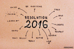 Five Unique New Year Resolutions, Change your Resolutions to Resolutions worth Making