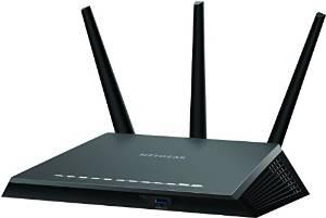 NetGear Night Hawk Wireless Router