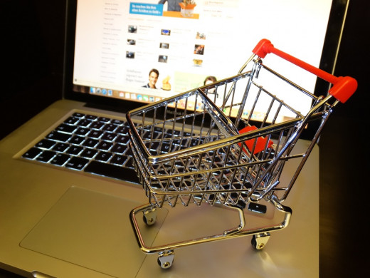 Rewards websites are an easy way to earn a little extra money for online shopping