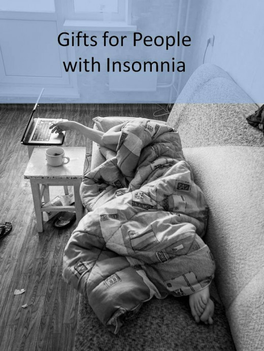 Gifts for People with Insomnia