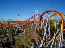 Top 6 amusement parks in the world