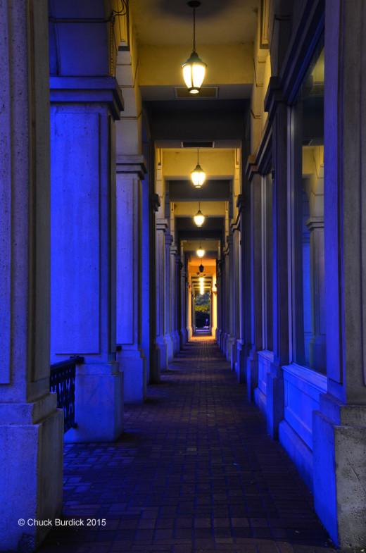 """""""Blue Hour"""""""