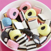 Monmore Sweets profile image