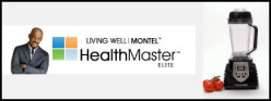 Accurate Montel Williams Health Master Review