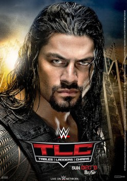 WWE TLC '15 Review