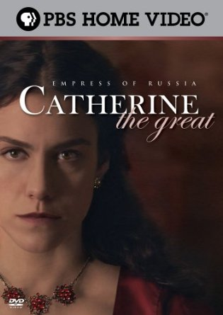 Catherine the Great  - Image is from amazon.com