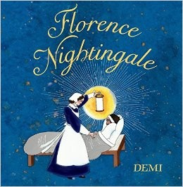 Florence Nightingale by Demi