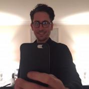 Antony Martin profile image