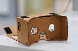 Top 5 Google Cardboard Apps