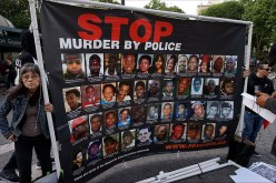 Black Lives Matter & the War on Cops