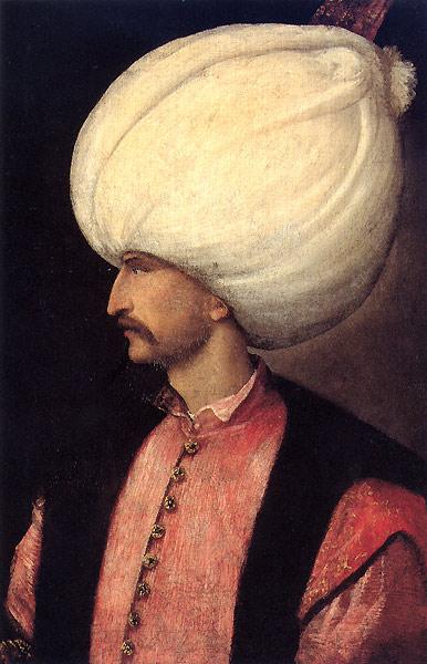 Sultan Suleiyman