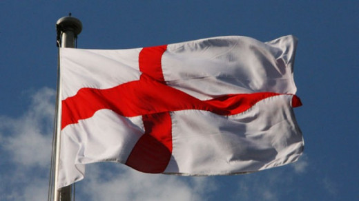 Why do we mark St George's Day on April 23rd?