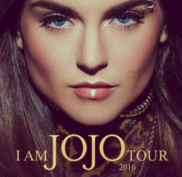 JoJo has been able to resume recording and touring after a years long battle to break her recording contract