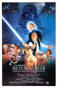 Film Review: Star Wars Episode VI - Return of the Jedi