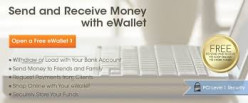 How to claim online wallet accounts from online shopping sites