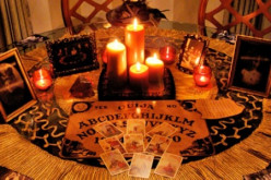 Top Ten Spiritual Tarot Cards