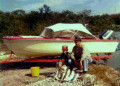 Fishing the Everglades in the Sixties