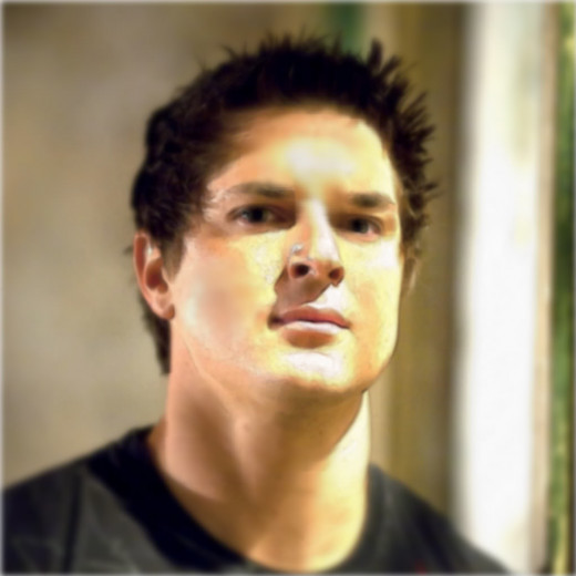 Zac Bagans Spook Obsessed Presenter Of 'Ghost Adventures'.