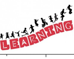 Learning: a Non-stop Activity