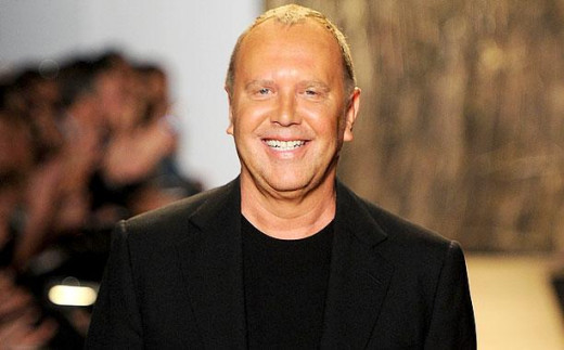 Michael Kors - CEO and Founder