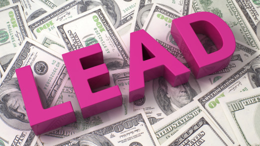 Lead generation can help promote your business