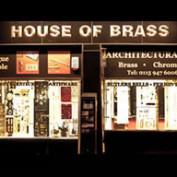 House of Brass UK profile image