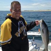 Corey Starliper profile image